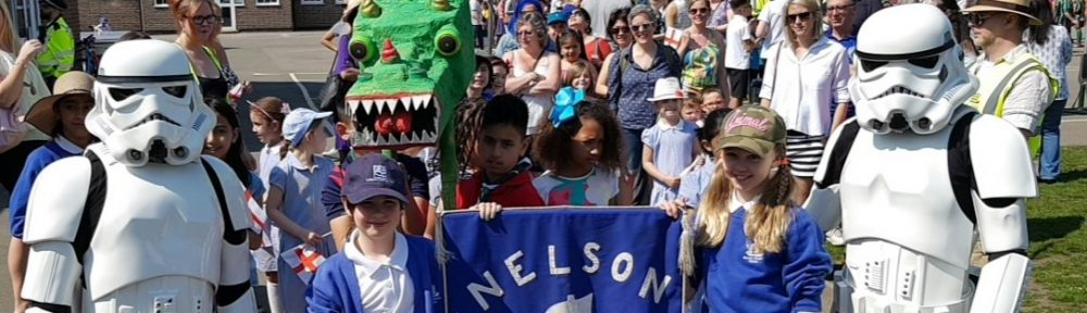 Nelson Primary School PTA